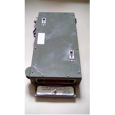 US MIL SPEC SAIC RUGGERIZED COMPUTER SYSTEMS CD ROM  DRIVE ASSY